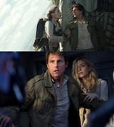 「ザ・マミー」本編映像公開!墜落する飛行機内でトム・クルーズが絶叫