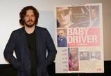 エドガー・ライト監督が告白、あの巨匠が「ベイビー・ドライバー」を見にこなかった理由とは?