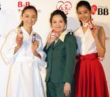 高橋由美子の21年前のCM映像に同世代の永作博美「やってくれたな」