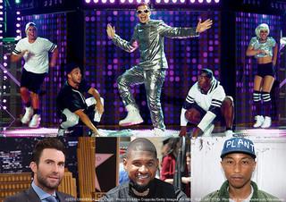 音楽業界を全力で茶化す「俺たちポップスター」