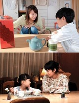 内山理名&岡野真也、西条みつとしの舞台を映画化した「ゆらり」でダブル主演!