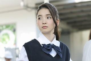 哀川翔の次女・福地桃子「ノー・ヴォイス」