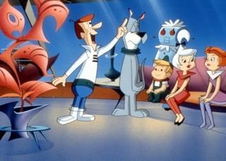 劇場版「スペース・ファミリー ジェット ソンズ」も製作された人気アニメ「バック・トゥ・ザ・フューチャー」