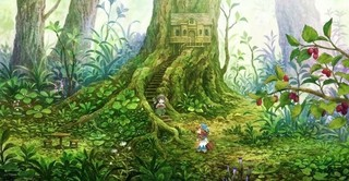 ファンタジー漫画「ハクメイとミコチ」 テレビアニメ化