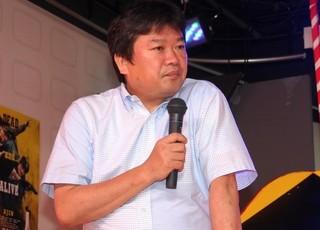 本広克行監督「亜人」