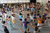 イスラエルダンス界の名振付家O・ナハリンに密着「ミスター・ガガ」予告編完成