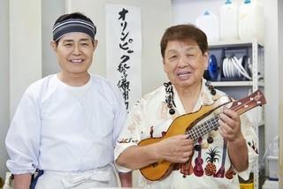 高木と加藤が第7話で共演!