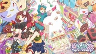 上坂すみれ、春奈るなが主題歌を 担当するアニメ「URAHARA」
