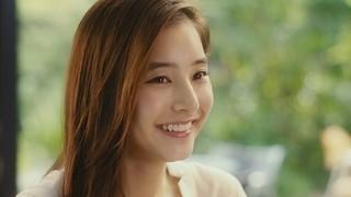 新木優子が小さな一歩を踏み出す女性会社員に WEBドラマ「わたしのままで」より「溺れるナイフ」