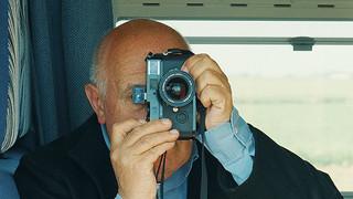 「旅する写真家 レイモン・ドゥパルドンの愛したフランス」の一場面「旅する写真家 レイモン・ドゥパルドンの愛したフランス」