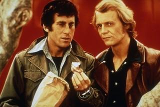 「刑事スタスキー&ハッチ」場面写真「ガーディアンズ・オブ・ギャラクシー」