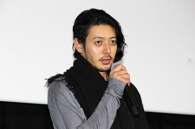 """オダギリジョー「エルネスト」は「日本映画界の""""革命""""」"""