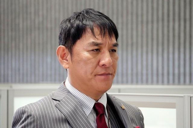阿川佐和子「陸王」にレギュラー出演! ピエール瀧、檀ふみらも参戦