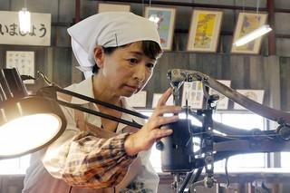 阿川が連続ドラマにレギュラー 出演するのは初のこと「アトランティス」