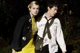 刺激的でキュート!E・ファニング主演「パーティで女の子に話しかけるには」劇中カット公開