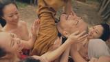 煩悩に翻弄される僧侶が世界を魅了!「仁光の受難」庭月野議啓監督「全世界の人を観客に想定」