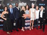 マーベルの新ドラマ「インヒューマンズ」最初の2話がIMAX公開