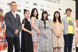 瀬々敬久監督&大九明子監督、TIFFコンペに意欲十分 原恵一監督は特集上映作への思いを熱弁