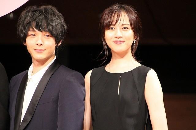 生田斗真が太鼓判「広瀬すず史上最強にかわいい映画」