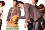 イケメン声優・梅原裕一郎に高木渉もうっとり「かっこいいね、声も素敵」