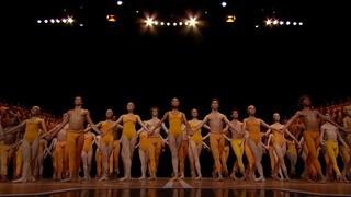 """天才振付家モーリス・ベジャールによる """"踊るコンサート"""""""