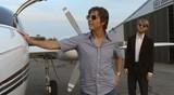 トム・クルーズ、敏腕パイロットからCIA兼運び屋に転身!「バリー・シール」本編映像公開