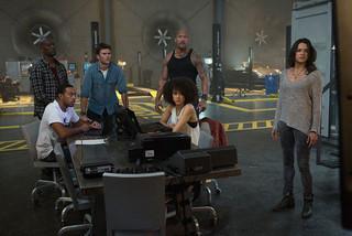 第9弾の全米公開日は2020年4月10日に「ワイルド・スピード」
