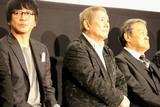 北野武、新たなバイオレンス映画のギャラは車代のみ!?「仲代さんは500円」