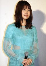 松本潤 4年ぶり主演映画「ナラタージュ」公開に万感「忘れられない作品になった」
