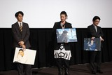 阪本順治監督「エルネスト」製作のきっかけは「高倉健さんの言葉」