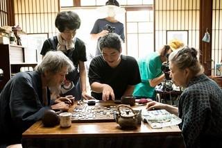 """沖田監督は山崎と樹木の共演を""""奇跡""""と表現「モリのいる場所」"""