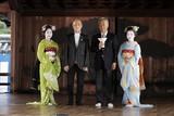 浅野忠信、京都国際映画祭「三船敏郎賞」を受賞 「牧野省三賞」は新藤次郎氏に