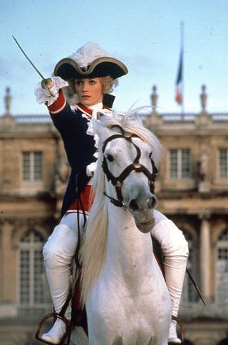 美しい!「ベルサイユのばら」