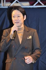 蒼井優&阿部サダヲ、「かの鳥」ファンの光浦靖子とラストの解釈を討論?