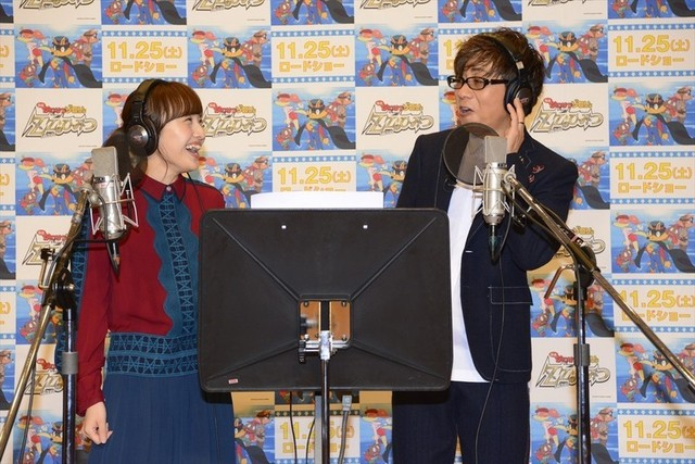 ももクロ・百田夏菜子、山寺宏一とデュエット!「映画かいけつゾロリ」主題歌決定