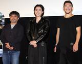 菅田将暉 過酷ボクシングで「人を超えた」 お尻で主題歌アーティストも魅了