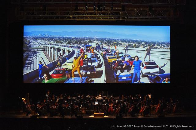 Xマス映画の定番「ラブ・アクチュアリー」も初登場!シネマ・コンサートが高価なのに大人気の理由