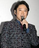 蒼井優、夢かなった「偉大な大先輩」中嶋しゅうさんとの映画共演に感慨「目に焼き付けて」