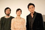 深川麻衣、女優としての覚悟にじませる「地に足をつけて頑張りたい」
