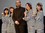 S・ソダーバーグ監督「ローガン・ラッキー」で目指した西洋と日本文化の融合