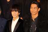 AKIRA&岩田剛典「HiGH&LOW」監督の男泣きに感激!シリーズ終章「長いようで短かい3年」