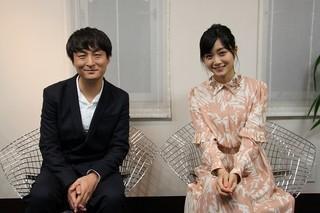 対談が実現した深川麻衣と森ガキ侑大監督「おじいちゃん、死んじゃったって。」