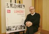 「映画に対するまなざしを新たに作ることができる」カンヌ映画祭総代表が語る「リュミエール!」