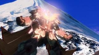 超古代遺跡として富士山中から発掘された「劇場版 マジンガーZ INFINITY」