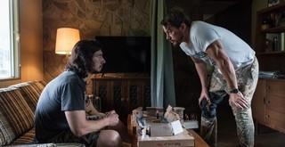 チャニング・テイタムと アダム・ドライバーが兄弟役「ローガン・ラッキー」