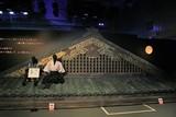 「刀剣乱舞」本丸セット&「あんステ」楽屋に潜入!「2.5次元舞台展」スタート