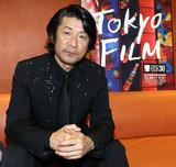 永瀬正敏、初の審査員務めたTIFFで大きな成果「より映画が好きになりました」