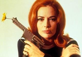 転倒事故から復帰後、3月まで舞台に立っていたという「007は二度死ぬ」