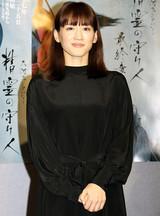 綾瀬はるか、足掛け3年の大河ファンタジーで成長実感「性格に関わる役でした」