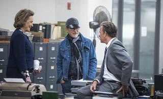 スピルバーグ監督作品でストリープ ×ハンクスの共演実現「ペンタゴン・ペーパーズ 最高機密文書」